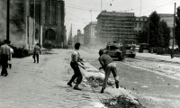 The Rise of the Berlin Wall, 1961