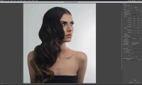 Thumbnail for Hair Retouching and Masking / The Natural Edge
