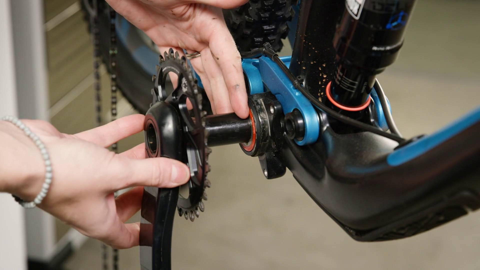Repair Headset Bearings Bike Bearing Bearing Mountain Bicycle Headset Bearing ..