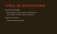 Restitution thumbnail