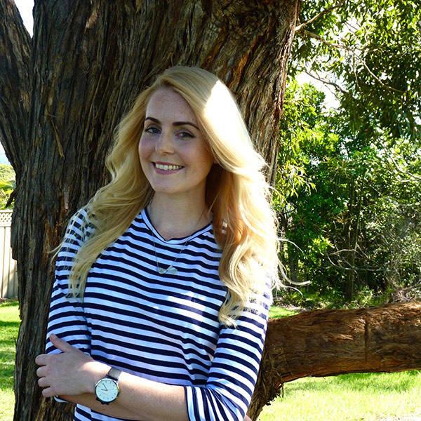 Hannah Plummer Profile Picture