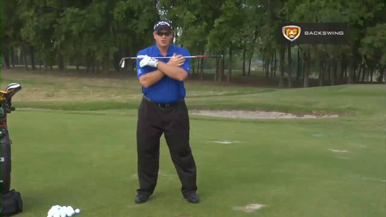 ABC's of Golf: Backswing