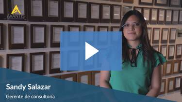 implementacion de sap business one - Sandy Salazar