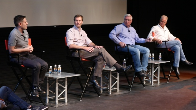 Technology Panel: Open Technology's Impact on Industrial Automation