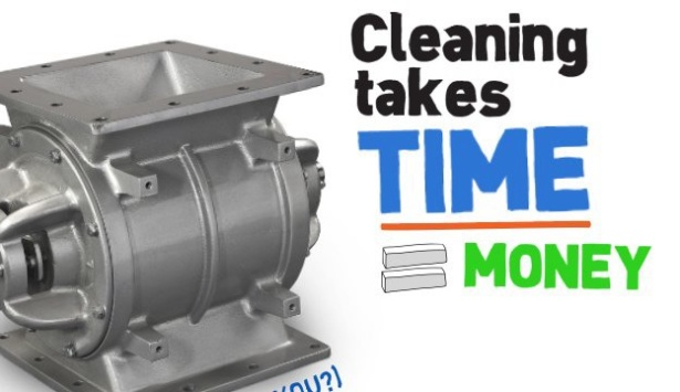 Thumbnail: Make cleaning suck less with our Quick-Clean valve on RotorRails™