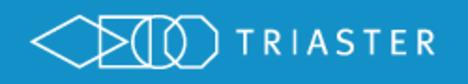 Triaster