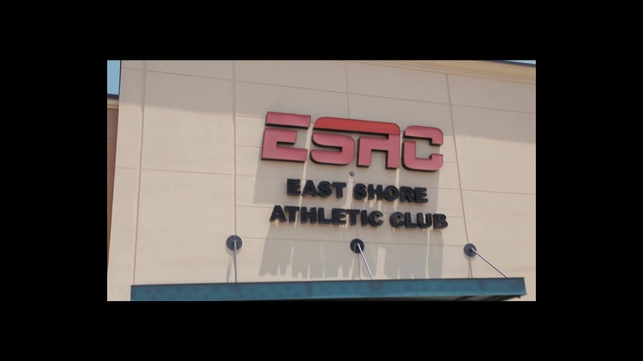 East Shore Athletic Club (shortened version)