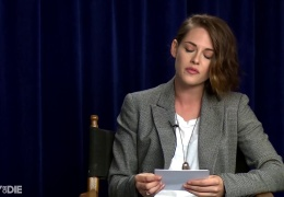 Kristen Stewart and Jesse Eisenberg's Awkward interview on Funny or Die  thumbnail