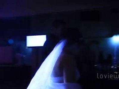 Video documental de la boda de Paty y Charly por Loview