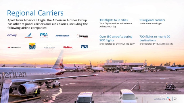 American airlines slidegenius powerpoint design pitch deck american airlines slidegenius powerpoint design pitch deck presentation experts toneelgroepblik Image collections