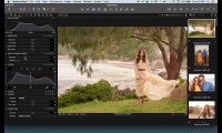 Thumbnail for Fashion / Image 2 RAW Processing & Retouching