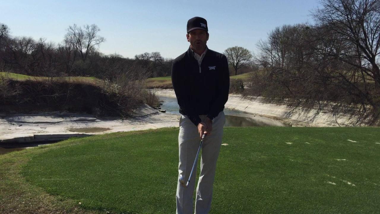 Golf Fundamentals: Grip Basics
