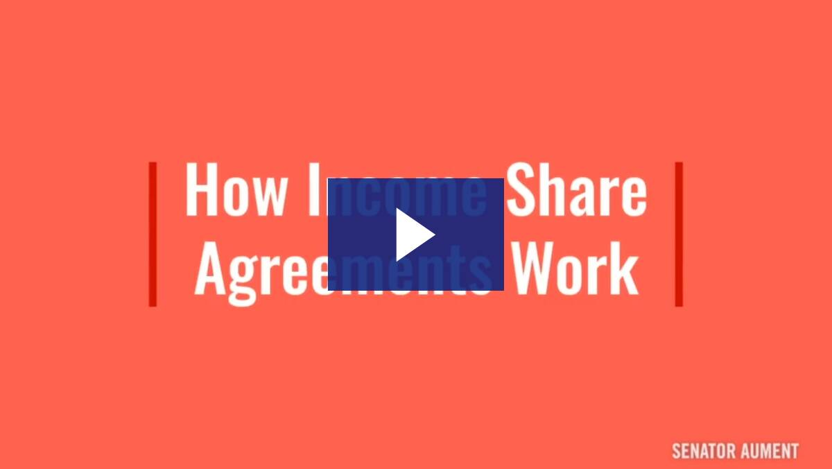 How Income Share Agreements (ISA) Work