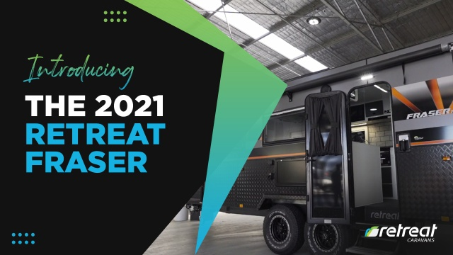 Introducing the 2021 Retreat Fraser