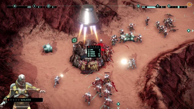 Get The Cheats For Marz Tactical Base Defense