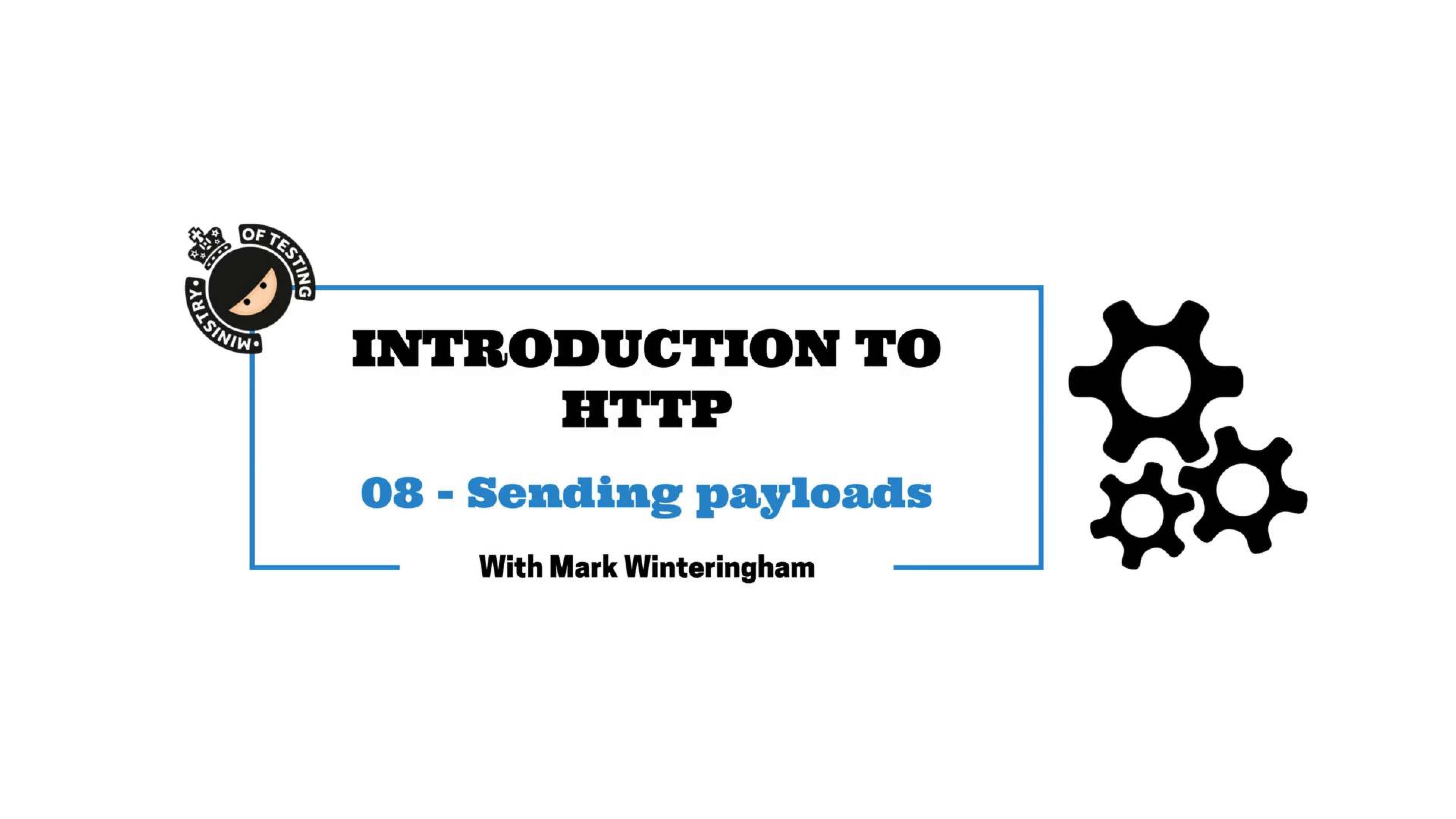Sending Payloads