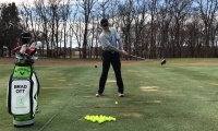 Hit Your Driver Properly With This Tip