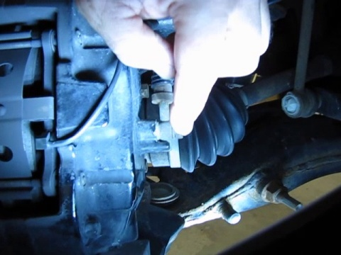 Range Rover Sport Supercharged Brake Hose And Fluid Service