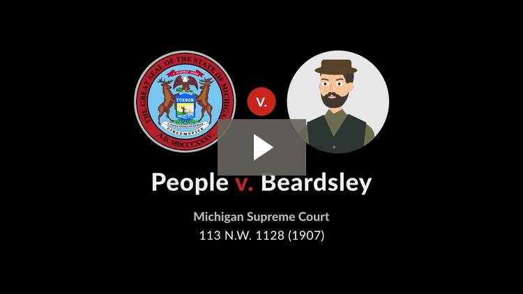 People v. Beardsley