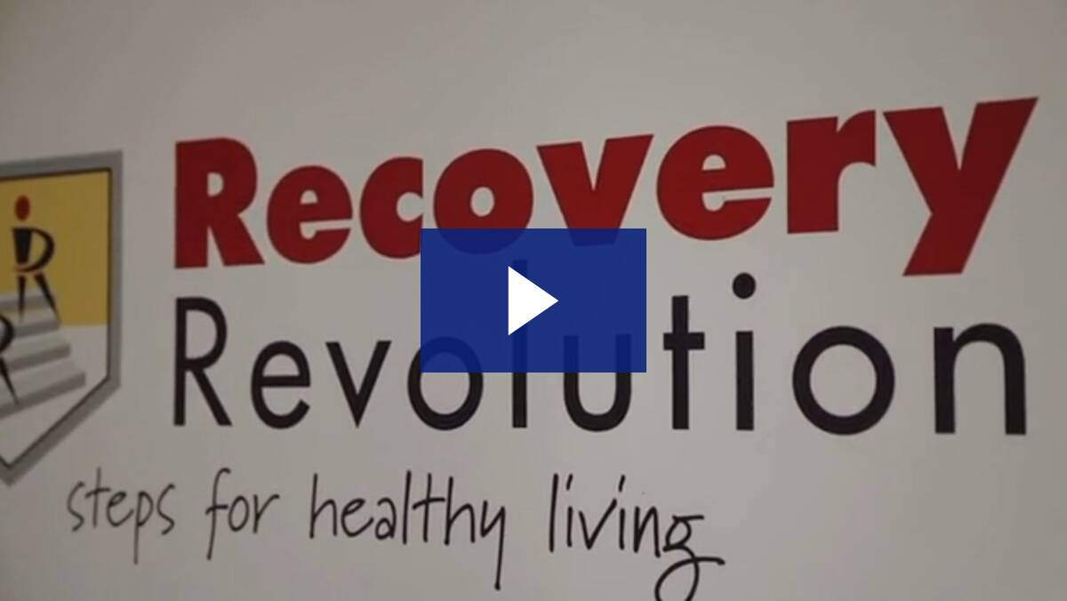 July 2021 - Recovery Revolution