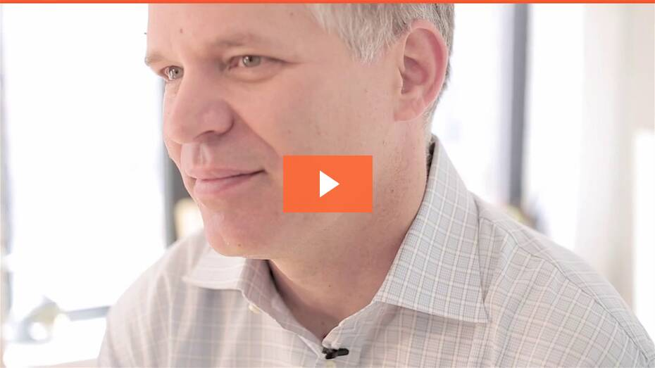 Customer testimonial for Firmex Virtual Data Room by Pierre Schurrmans, CEO, Birch Hill Equity.