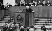 Khrushchev's Building Programme