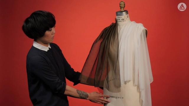 Online School Of Fashion Academy Of Art University