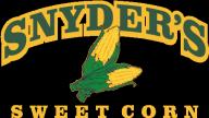 Snyder's Sweet Corn