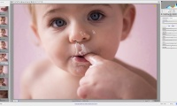 Thumbnail for 12 Month Photo Shoot / 12 Month Studio Retouching Part 2