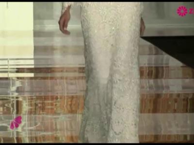 Robes de mariée 2014 : les plus sensuelles