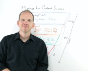 Moz Academy - Metrics for Content Success