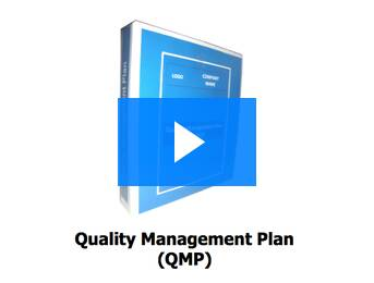 quality management plan for construction activities