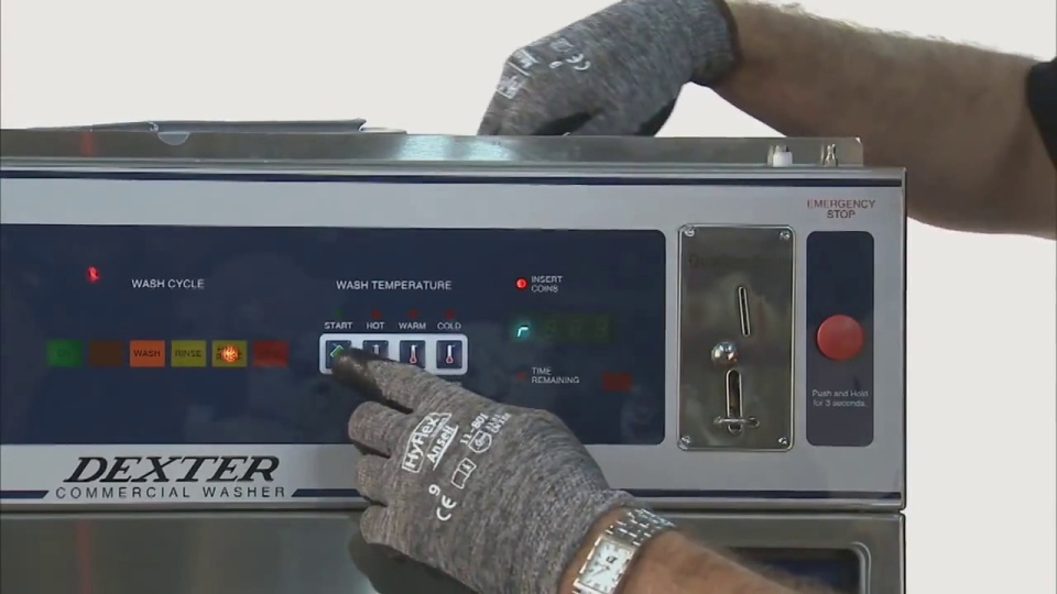 service videos support dexter laundry price programming for the dexter wcad coin washer control