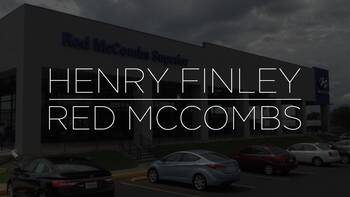 Henry Finley - Red McCombs