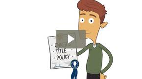 TITLE INSURANCE POLIC