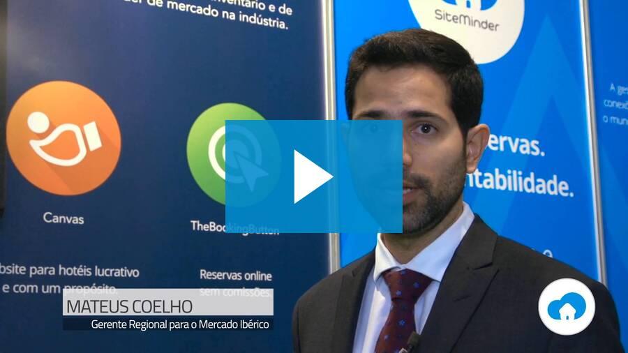 SiteMinder na BTL Lisbon 2017