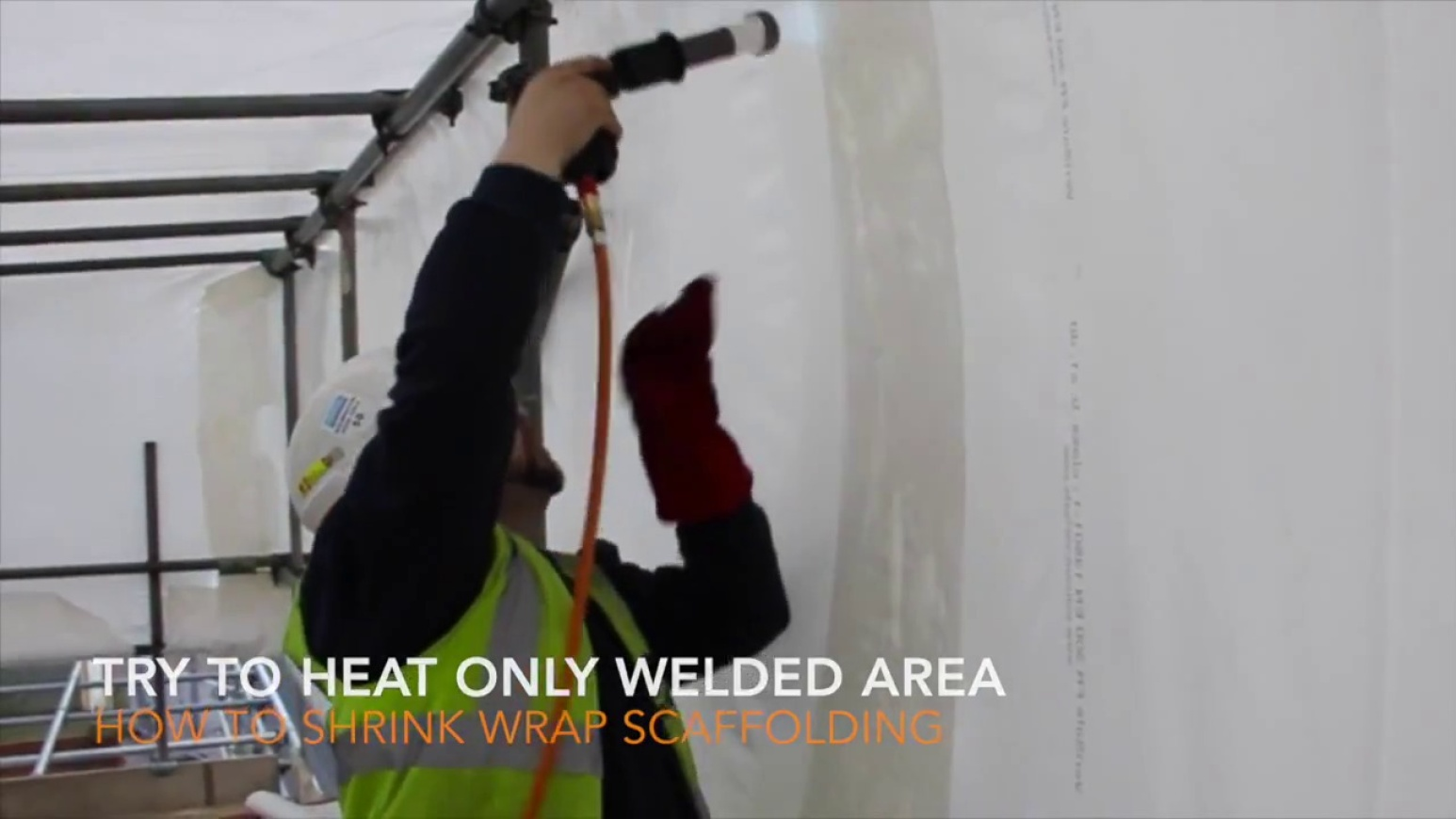 How To Create Vertical Joints Between Sheets