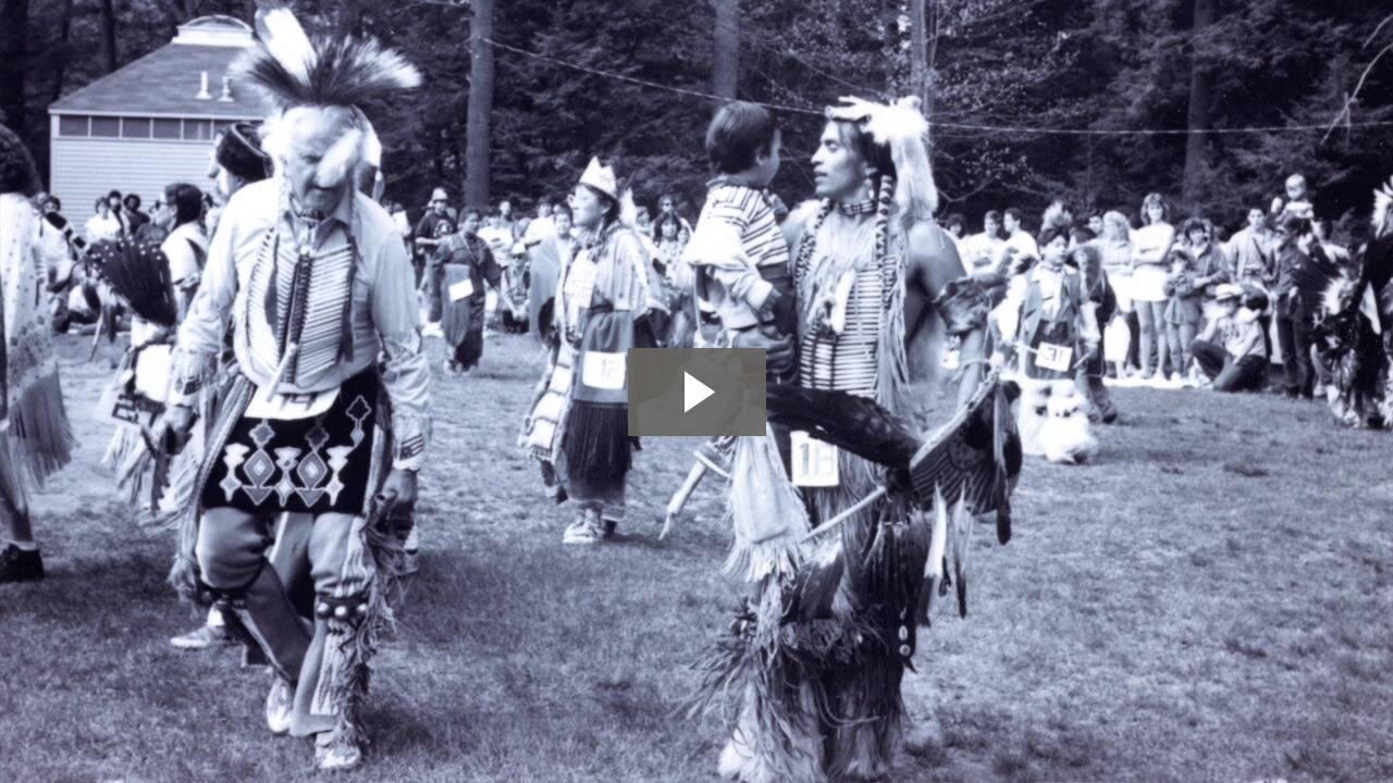 Native American History & Future at Proctor Academy