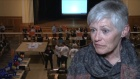 Amanda Kubie Election Night Interview