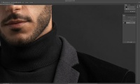 Thumbnail for Retouching / Commercial Portrait-Basic Cleanup