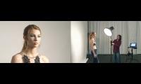 Thumbnail for Gelled Beauty / Key Light