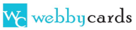 WebbyCards