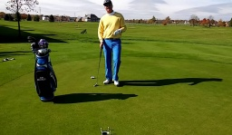4 Corners of the Cup Drill for Better Putting Precision