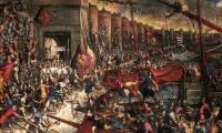 Debating the Fourth Crusade