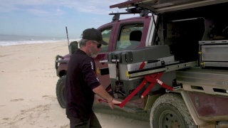 Make Clearview Easy Slides Part Of Your Off-Road Vehicle