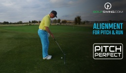 Pitch Perfect - Pitch & Run: Proper Alignment
