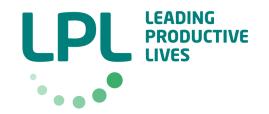 Leading Productive Lives LLC