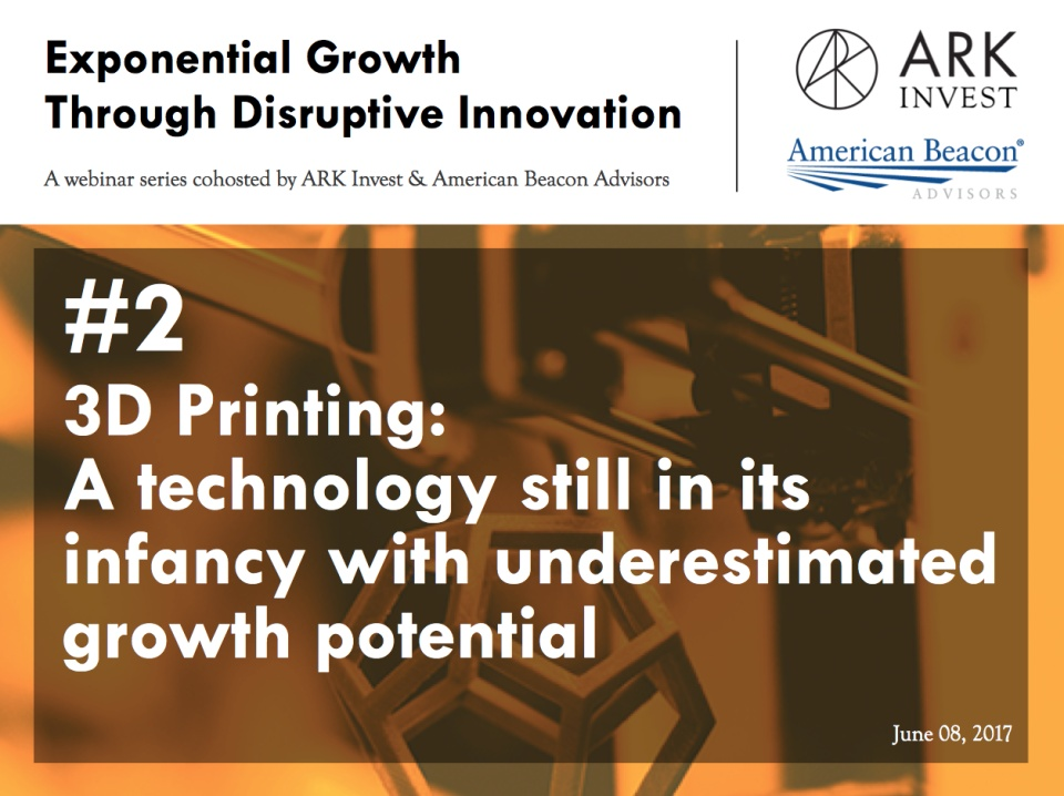 3d printing webinar sizing the investment opportunity publicscrutiny Images