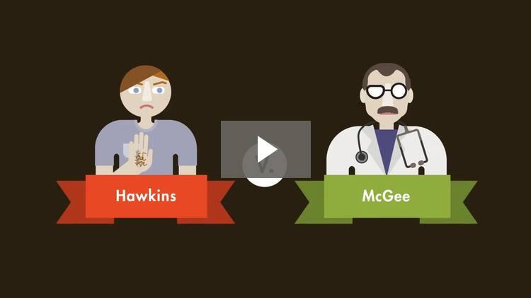 Hawkins v. McGee