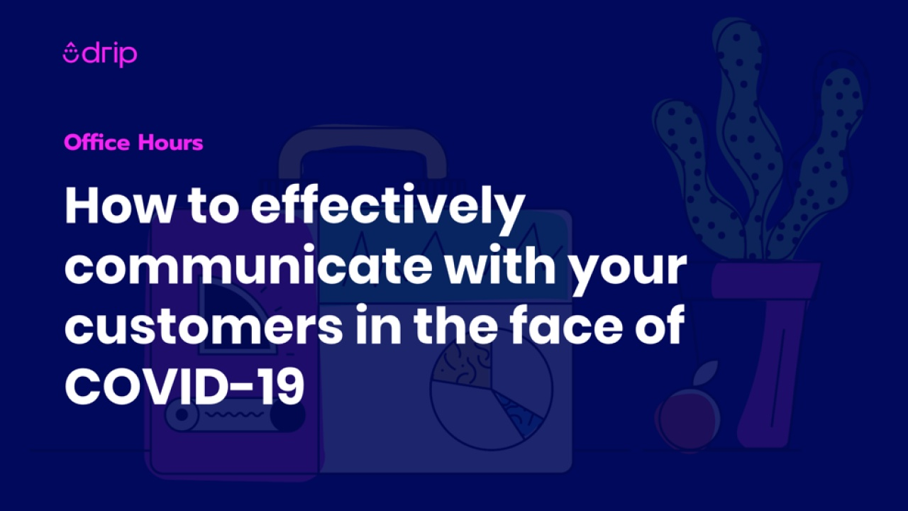 Effective Communication in the Face of COVID-19 Episode Thumbnail